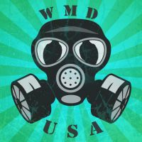 WMD USA by Ashley3d