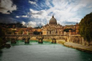 Roma by rmh7069