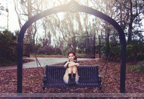 Cold Swing by 904PhotoPhactory