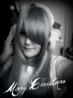 MERRY soon CHRISTMAS by XxMyxWouldxX