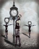 Time Goes By So Slow by x-bossie-boots-x