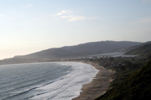 Stinson Beach IV by dhunley