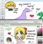 iscribble lawl by Candy-DanteL
