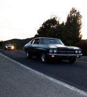 Chevelle Cruisin' by Doogle510
