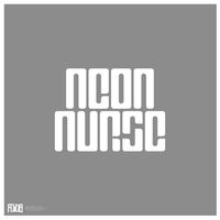 Neon Nurse by Royds