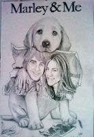 Marley and Me by Ashlee41988