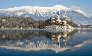 The beauty of Bled by Robalka