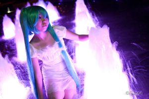 Miku - Last Night Goodnight 02 by garion