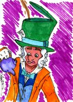 Mad Hatter by lexi-presents