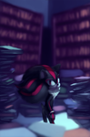 Shadow - ARK Library by Rampage-kun