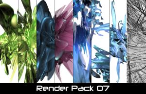 Free Render Pack 07 by thetwiggman