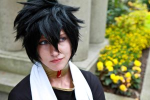 Judal- Magi Preview by twinfools