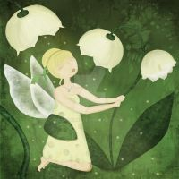 TinkerBell by choumie