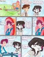 Plum Pudding vs. Roddy Moddy pg. 8 by WeaselwithDynamite