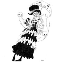 Perona by Emma-is-drawing