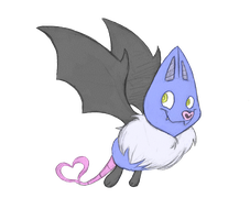 Swoobat by Shielita