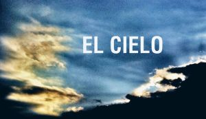 El Cielo by burcinesin