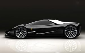 Vehicles ferrari xezri concept 376897 by talha122