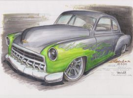 99th deviation-CustomChevy195_ by HorcikDesigns
