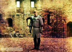 Arthur Pendragon by MagicalPictureMaker