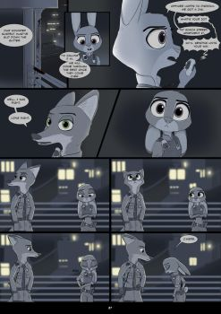 Savage Company | Page 37 by yitexity
