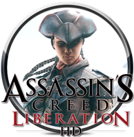ASSASSIN S CREED LIBERATION v1 by C3D49