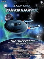 Star Trek: Tigershark 01 by Joran-Belar