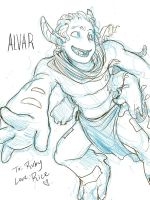 Alvar by auriceli