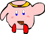 kirby by the-amazing-freckle