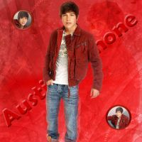 blend de austin mahone by Euge-Boudot-123