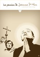 The Passion of Joan of Arc by monsteroftheid