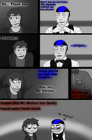 FNaF the comic [Page 12] by CreepyCheeseCookie