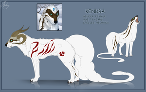 CS - Kendra by Chaluny