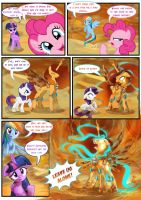 MLP - Timey Wimey page29 by Light262