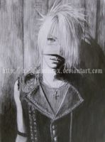 Reita in the Dark by x-Yasmine-x