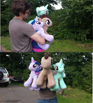 Plushie Lot 1 by mastertortilla27