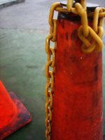 Cone and Chain by iDoux