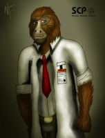 Dr Brait by Dekst0