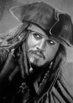 Jack Sparrow - Savvy?? by True-Tears