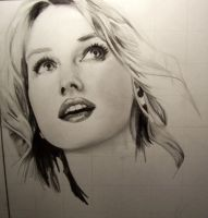 Naomi Watts -WIP2- by OnlyMe722