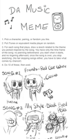 Music Meme,,, by Narrwhals