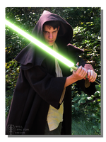 Jedi Will - Sept '08 - 002 by WillFactorMedia