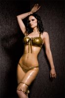 Gold by SisterSinister