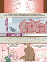 Gallifreyan Fairytale p. 3of6? by SuperherogirlCat