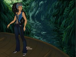 Adventure series: Mikayla by Colleen15