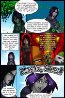 TT - Raven's Confession II by What-the-Gaff