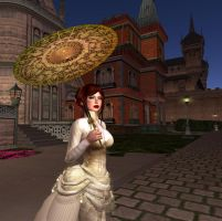 Etherea by Gaslight by EthereaS