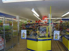 Lidl Again by MrRacoon