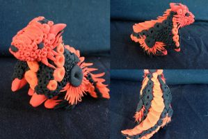 Kelori - Fantasy Statue-sold by SonsationalCreations