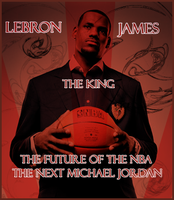 King James by A7XASevenfoldA7X